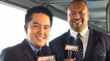 ESPN Pulls Robert Lee From Virginia Game, Due to Asian Announcer's Name