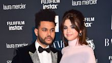 The Weeknd scrubs Selena Gomez from his social media account