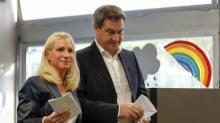 Baviera vai às urnas em eleições importantes para aliados de Merkel