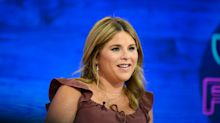 Jenna Bush Hager reveals how George W. Bush reacted to her underage drinking incidents: 'I felt really badly for him'