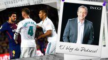 OPINIÓN - Josep Pedrerol: El vestuario del Madrid no quiere a Mourinho