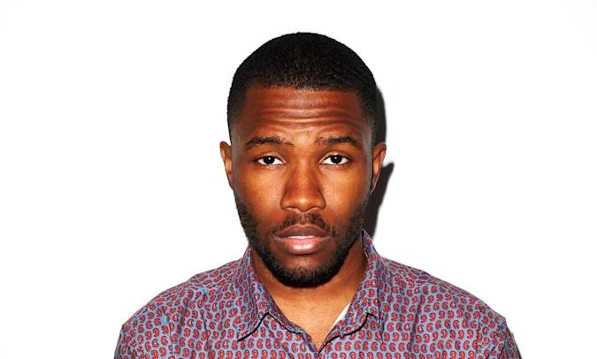 Frank Ocean's 'Blonde' has been pirated 750,000 times