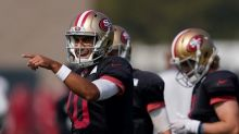 49ers have tough task to repeat in improved NFC West