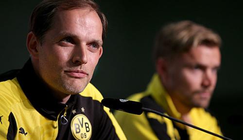 Bundesliga: BVB vor Köln-Spiel mit Personalsorgen