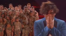 Fan reactions are mixed as 'America's Got Talent' crowns nonmusician as winner