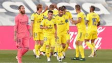 Cádiz soar into dreamland after stunning Real Madrid in historic win