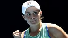 Ash Barty ends 36-year drought with 'extraordinary' Australian Open victory