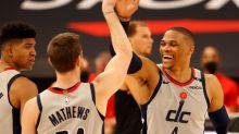 Russell Westbrook signe un nouveau triple-double, les Clippers assurent face aux Lakers