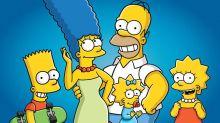¡Hay Simpson para rato! La serie renueva por dos temporadas más
