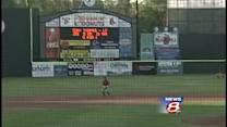 Sea Dogs open series against Altoona with a 7-3 win
