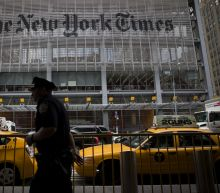 Singapore Press Market Value Falls Behind New York Times