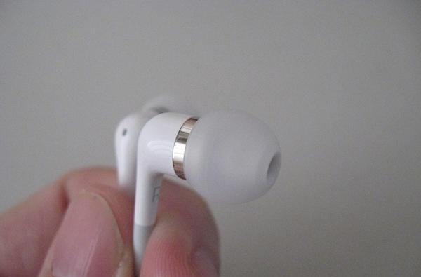 Apple In-Ear Headphones hands-on, ears-on, and impressions