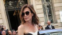 El look de Nieves Álvarez en París, ¿sí o no?