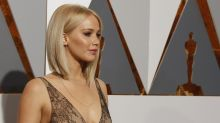 Jennifer Lawrence all set to walk down the aisle? Here's where she may get married