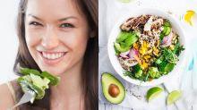 吃素對皮膚有好處?中醫教路素食養顏秘技