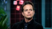 Scott Wolf left 'bawling' after watching 'Party of Five' for the first time in years
