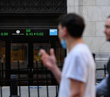 Stock market news live updates: Stock futures sink as U.S., Europe battle virus resurgence