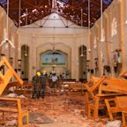 Jihadist Group Named in Sri Lanka Bombings, But 'International Support' Being Eyed