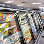 Death of the ready meal: sales slump during lockdown even as frozen food soars
