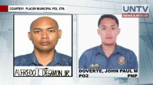 Van drivers charged over links to NPA kidnapping of 2 cops in Surigao