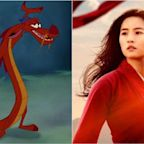 Mulan director explains why Mushu does not appear in the Disney Plus live-action movie