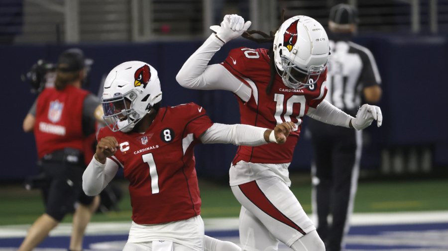 New wrinkle may take Cards offense higher