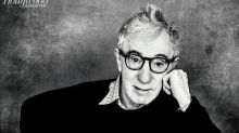 The Woody Allen Interview (Which He Won't Read)
