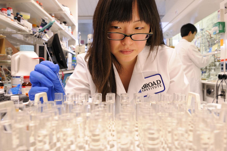 European ruling threatens Broad's CRISPR gene-editing patents