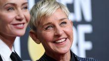Executive Producer Of 'Ellen DeGeneres Show' Denies Cancellation Rumors