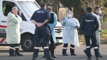 Vic hits cases record, but hope of peak