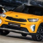 Kia eyes young market with new upcoming Stonic