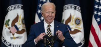 Give Biden a chance? Trump voters just might on key issue