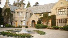 Aging Playboy Mansion Asks $200M, Including Hefner; Some Call It a 'Teardown'