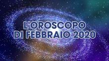 L'oroscopo di febbraio