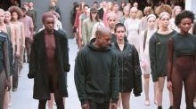 North West Cries, Anna Wintour Smiles and Kanye West Goes All In For Adidas