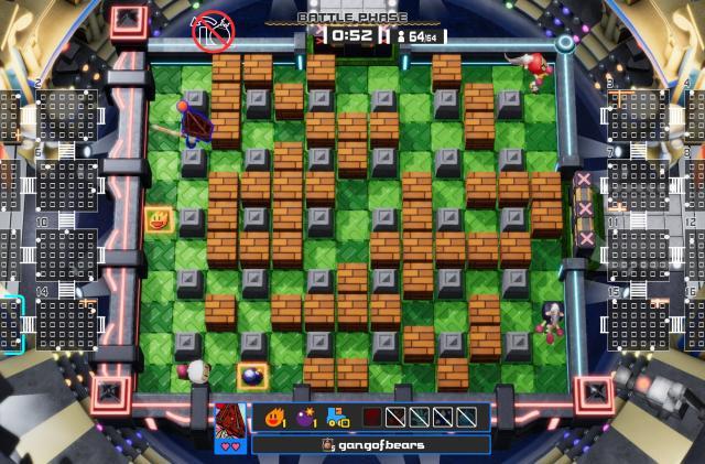 Stadia needs more games like 'Super Bomberman R Online'