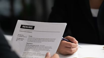 December is the perfect time to update your CV