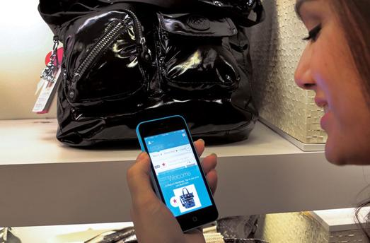 Macy's tests location-specific store discounts using Apple's iBeacon (video)