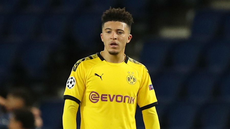 Dortmund have had 'no contact' with Man Utd over Sancho, says Watzke