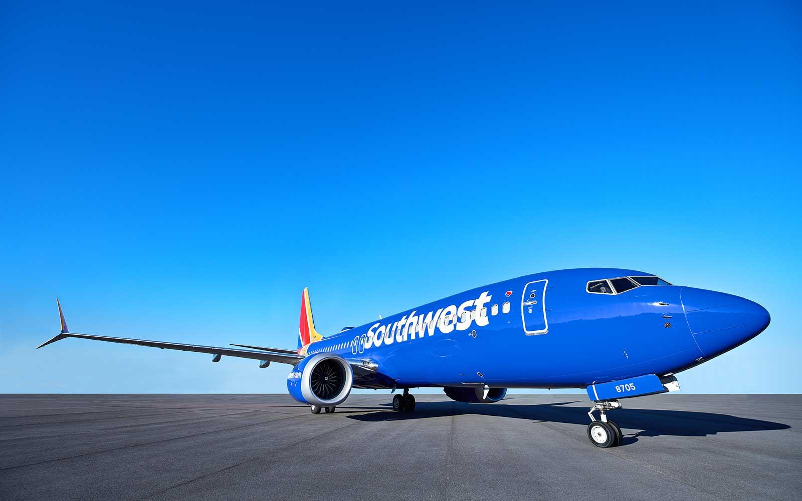 external factors affecting southwest airlines