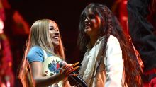 Selena Gomez Joins Cardi B on Stage at Coachella for Surprise Performance