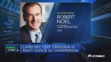 Land Securities CEO: I've given up hoping for clarity on ...