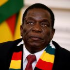 Zimbabwe president condemns crackdown, supporters raise impeachment fears