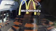 Panne bei McDonald's: Veggie-Wraps mit Fleisch serviert