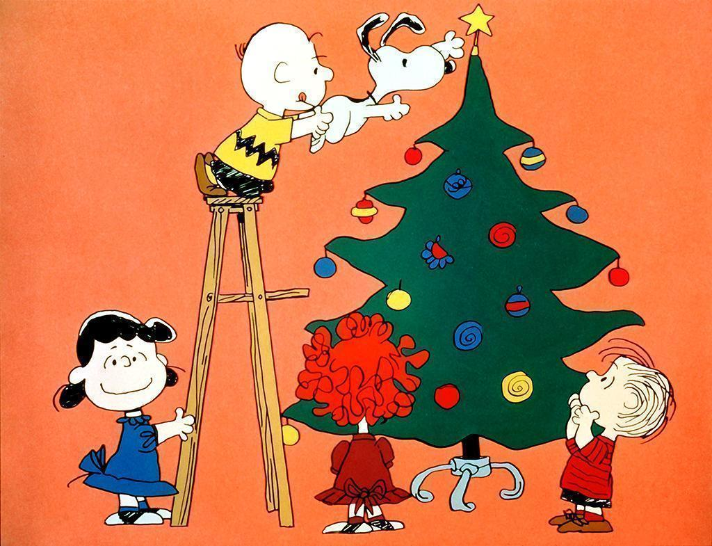 a charlie brown christmas 50th anniversary 50 things to know about the classic tv special - Peanuts Christmas Movie