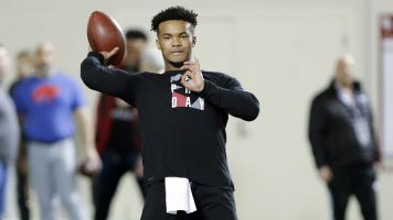 Odds drop on Kyler Murray as No. 1 pick
