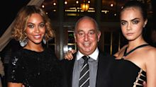 Should Beyoncé pull Ivy Park from Topshop amid Philip Green claims?