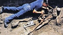Roman soldier on doomed Vesuvius rescue mission identified in ancient remains