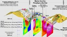 Camino Purchases Maria Cecilia Porphyry Complex in Peru as Part of Investment Collaboration with Denham Capital