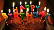 """""""Tout seul, c'est un peu dur"""": fêter son anniversaire pendant le confinement"""